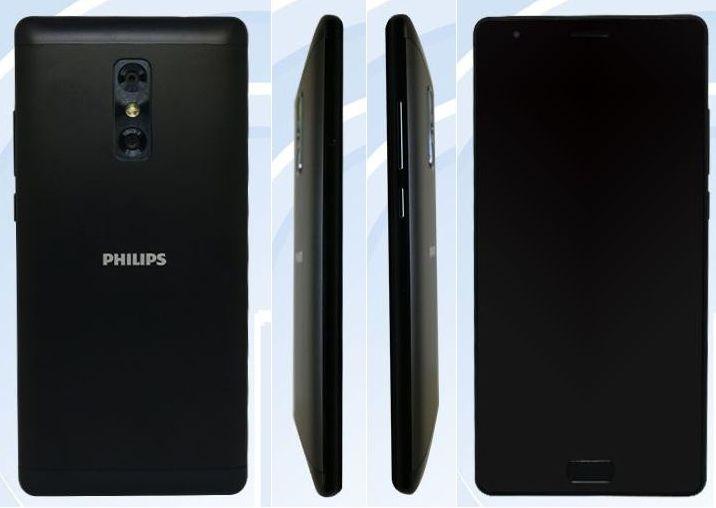 philips x598, primul telefon al lor cu 2 camere foto, de moda veche