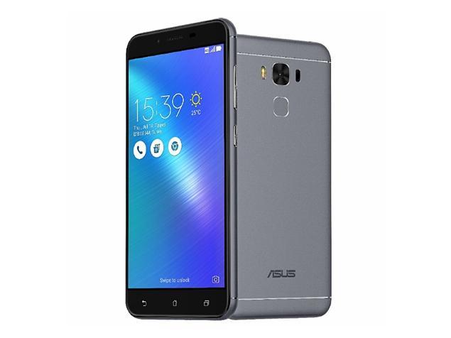 Asus ZenFone 3 Max, inca un telefon de la Asus cu specificatii foarte bune
