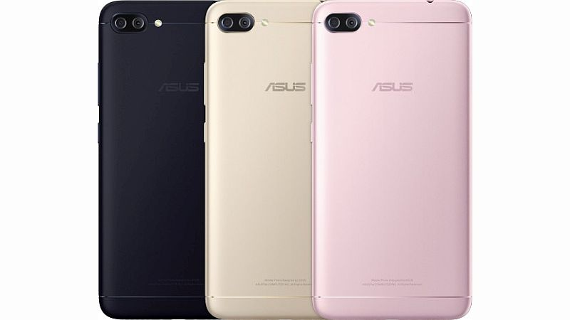 Asus ZenFone 4 Max asus zenfone 4 max lansat: pret, specificatii si baterie de 5000mah