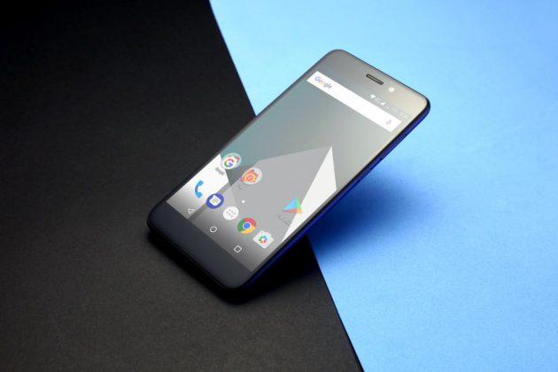 noul vernee m5, poze noi cu telefonul si oferta de pret (p)