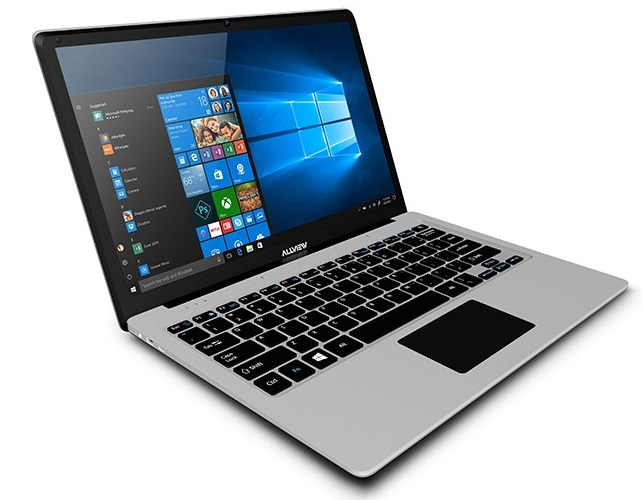 allview allbook x si allbook l, doua notebook-uri sub brand local
