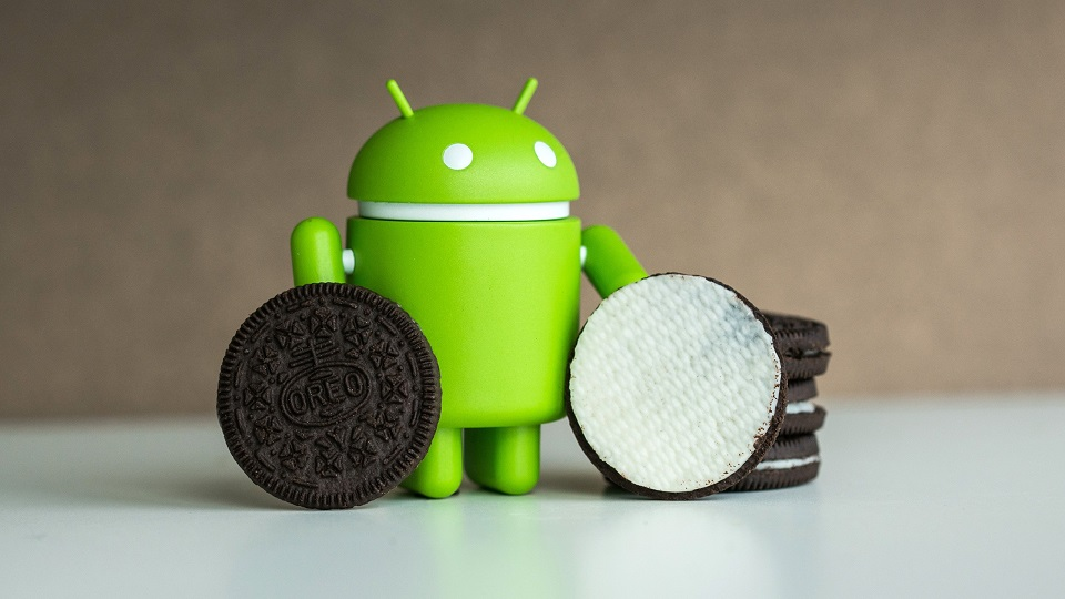 android 8.0 oreo, il vedem deja ruland si aflam functii noi