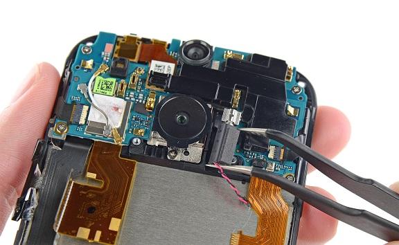 cum afli ce tip de camera foto ai pe telefon si cine o produce?