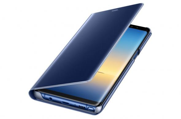 samsung galaxy note 8, specificatii reale, functii si primele poze