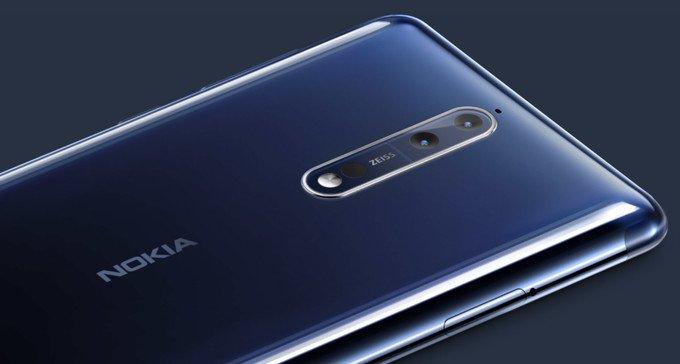 nokia 2 si nokia 9 cu android, in curand. compania ia avant!