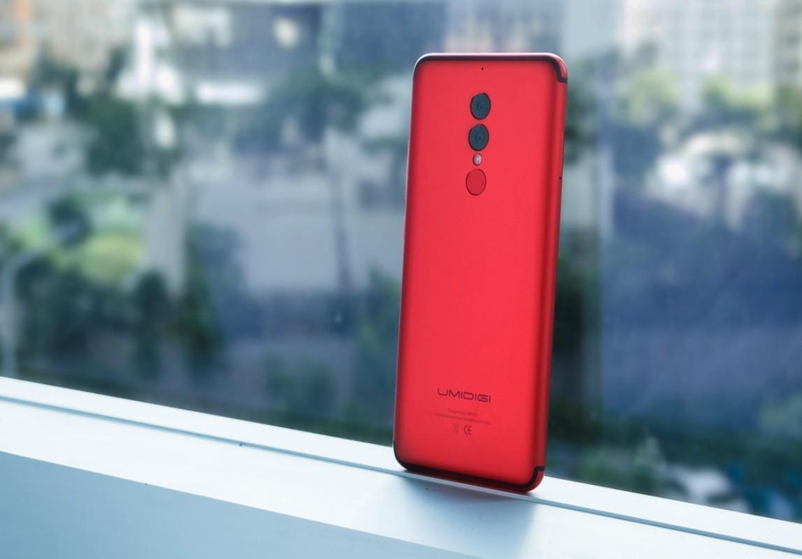 umidigi s2 pro, cel mai bun telefon chinezesc in 2017?