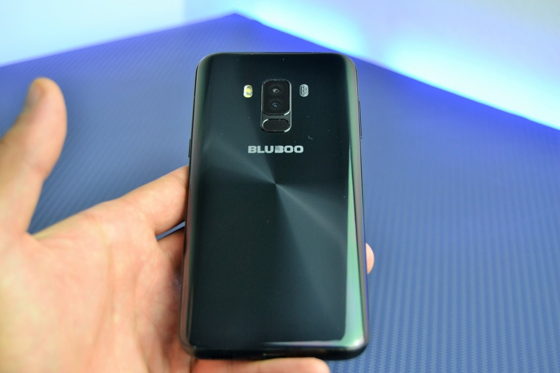 Bluboo S8 unboxing in limba romana si oferta locala review bluboo s8