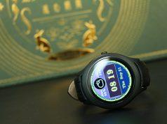 Ceasul inteligent NO.1 D5 Pro