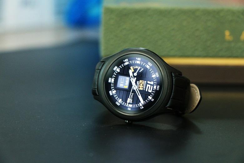 Ceasul inteligent NO.1 D5 Pro ceasul inteligent no.1 d5 pro cu android este gata de a fi lansat