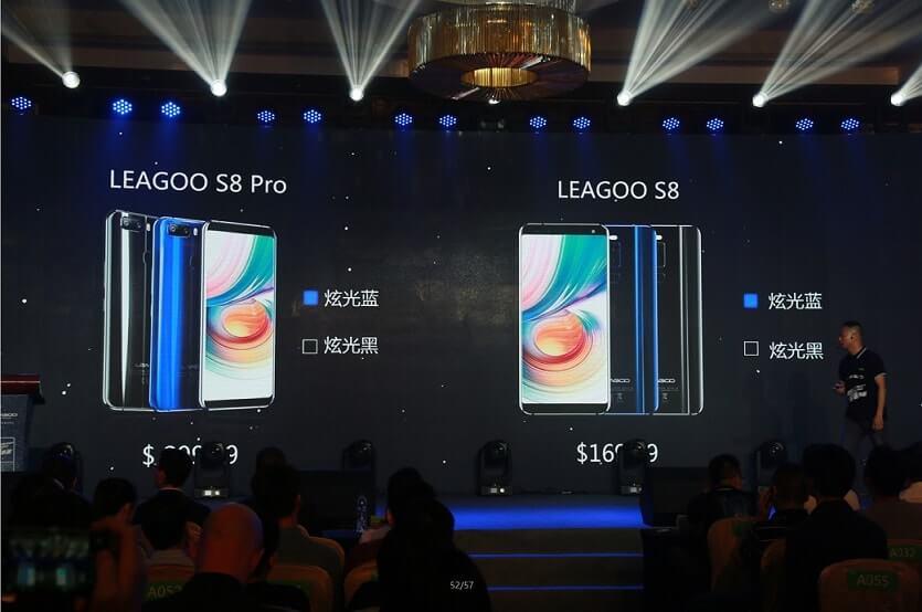 Leagoo S8 PRO leagoo s8 pro