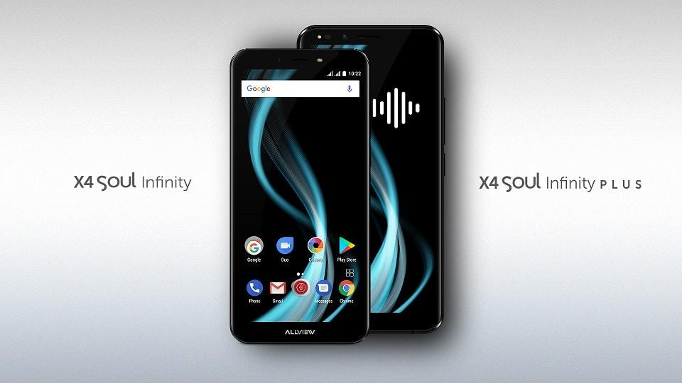 allview x4 soul infinity plus, flagship local cu 6gb ram
