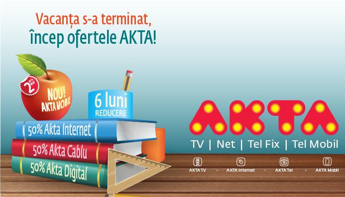 akta mobil, un serviciu nou de telefonie mobila, cateva pareri