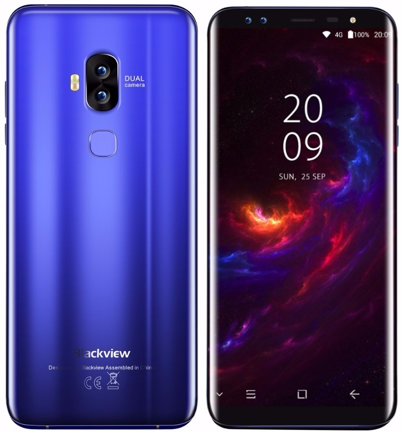 Blackview S8 blackview s8