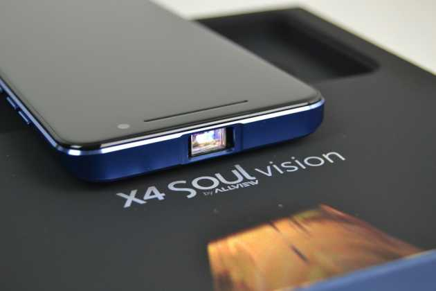 allview x4 soul vision