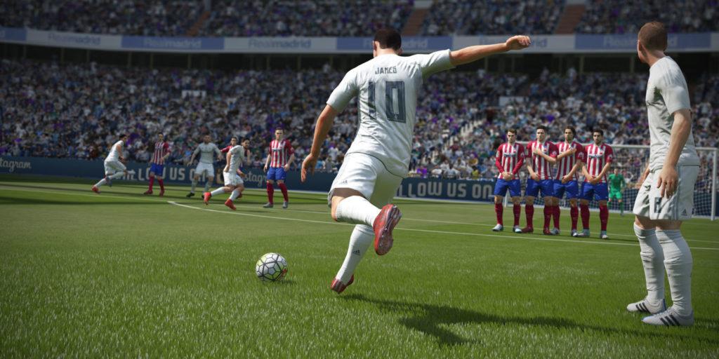 FIFA 18 fifa mobile