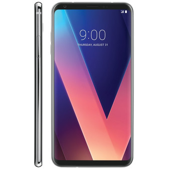 LG V30 top 10 telefoane 2017