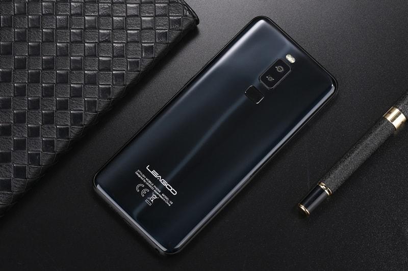 leagoo s8 este cel mai ieftin telefon cu display 18:9 si procesor octa