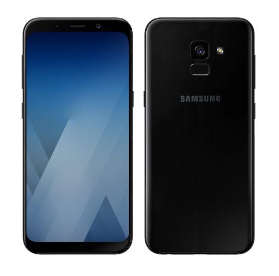 Samsung Galaxy A5 2018 samsung galaxy a5 2018