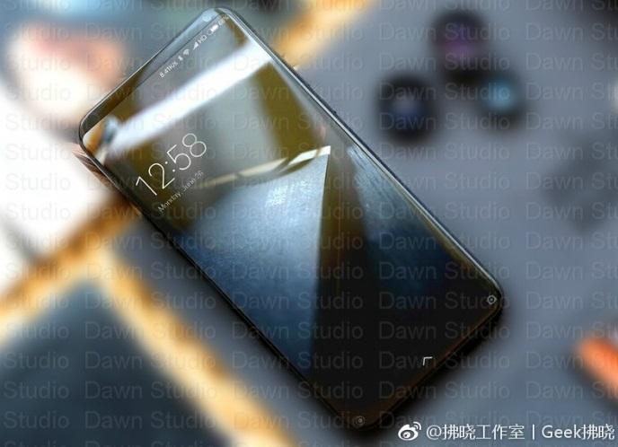 Xiaomi Chiron  xiaomi chiron