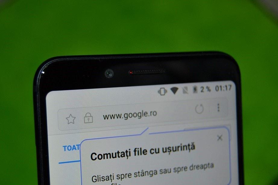 umidigi s2 review in limba romana