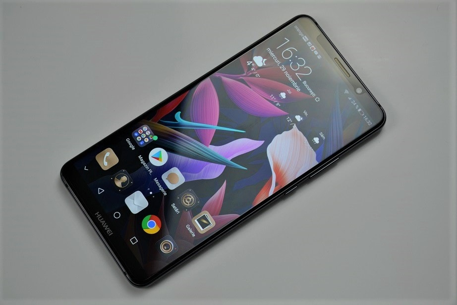 top 5: pro si contra - huawei mate 10 pro