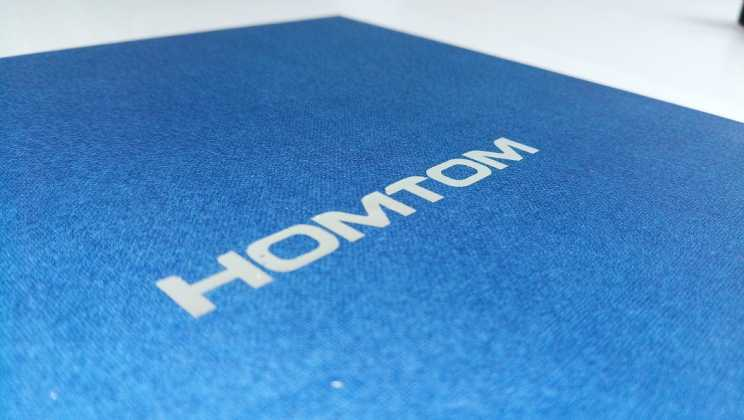 homtom s8 - review