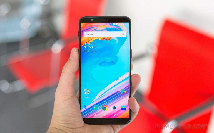 oneplus 5t, pret in romania prin quickmobile.ro