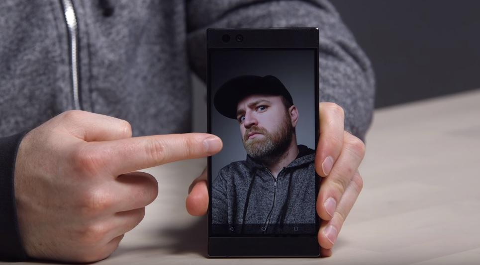 Razer Phone razer phone