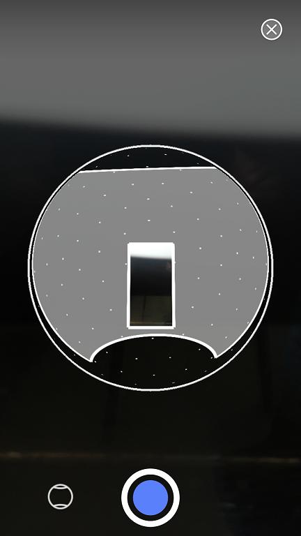 cum faci o poza 360 grade si cum o pui pe facebook?