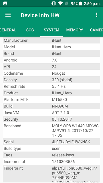ihunt hero - review