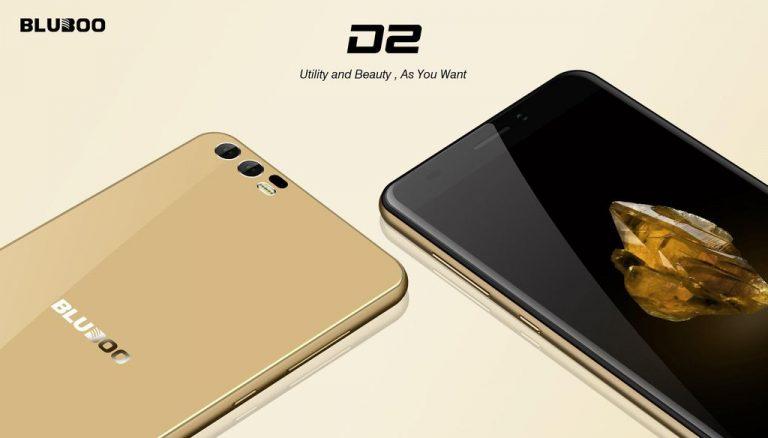 bluboo d2 si bluboo d2 pro, telefoane noi anuntate