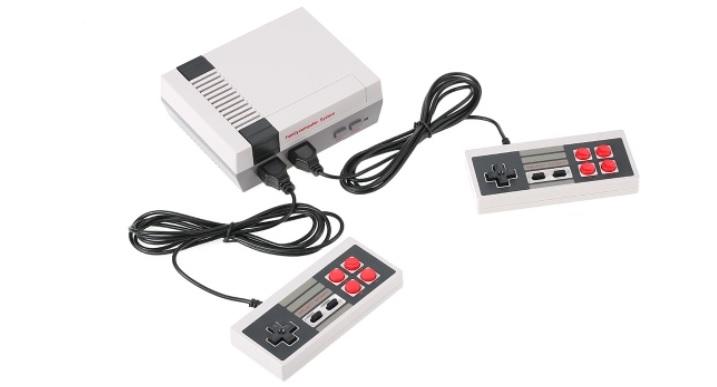 3 console de gaming super iefine, pret sub 30 usd