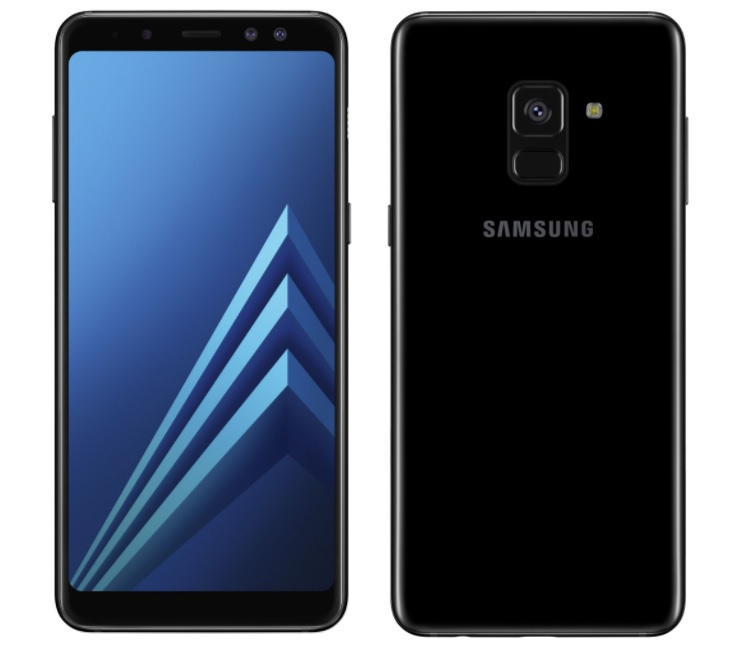 Samsung Galaxy A8 (2018) samsung galaxy a8 (2018)