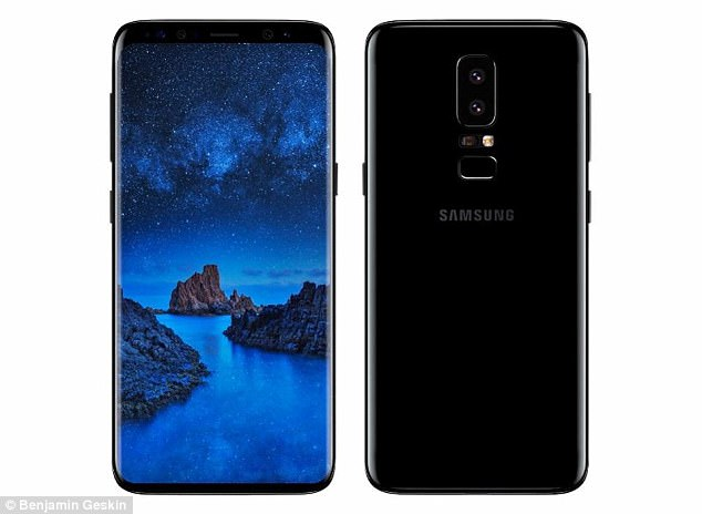 este oficial, lansarea lui samsung galaxy s9 are loc la mwc 2018