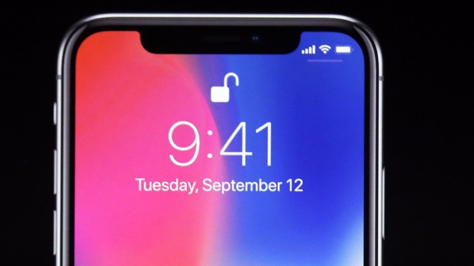 colturi rotunjite si notch iphone x pe telefoanle android