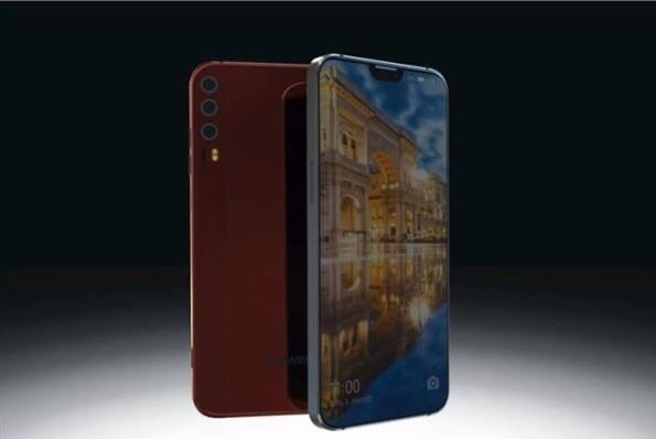 un iphone x cu android? este leagoo s9 si se lanseaza la mwc 2018