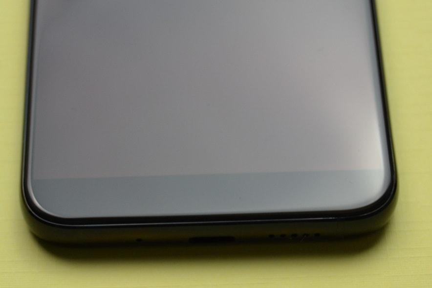display ihunt s9 alpha - nu se putea mai bine pentru acest pret
