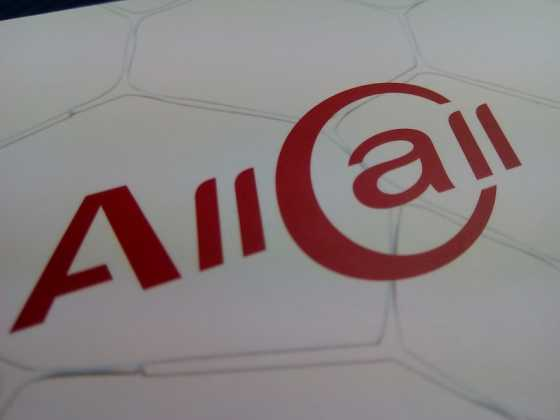 allcall madrid - review