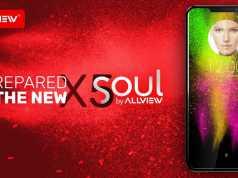 Allview X5 Soul