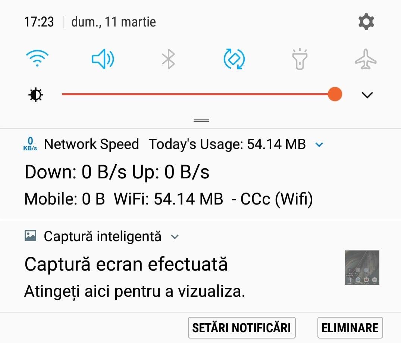 trafic mare de date pe mobil? - monitorizeaza reteaua wifi, 3g sau 4g