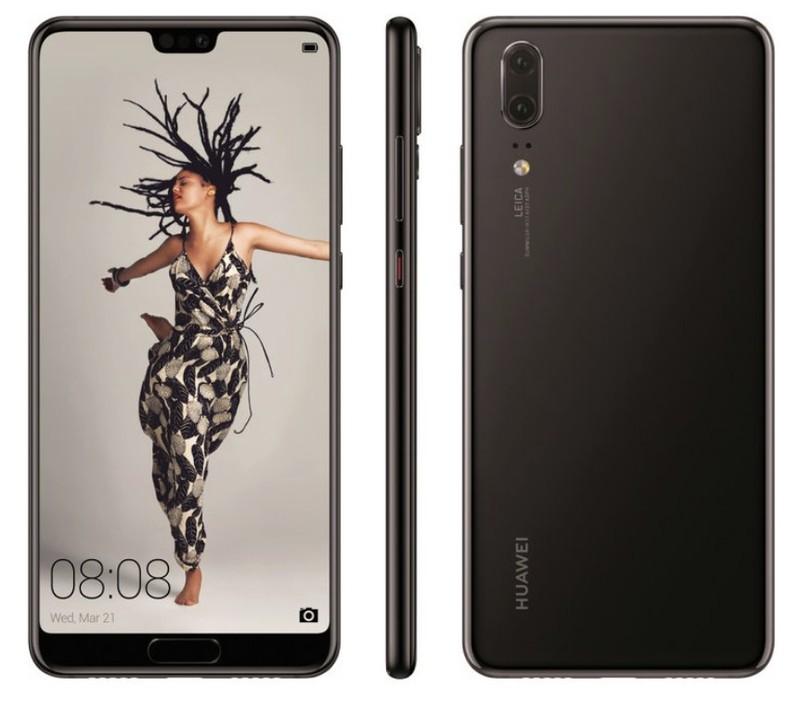Huawei P20 huawei p20