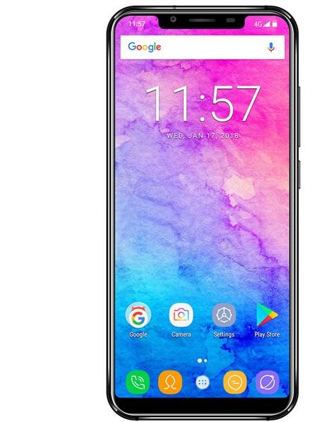 clona de iphone cu notch, oukitel u18 la ihunt, pret si pareri