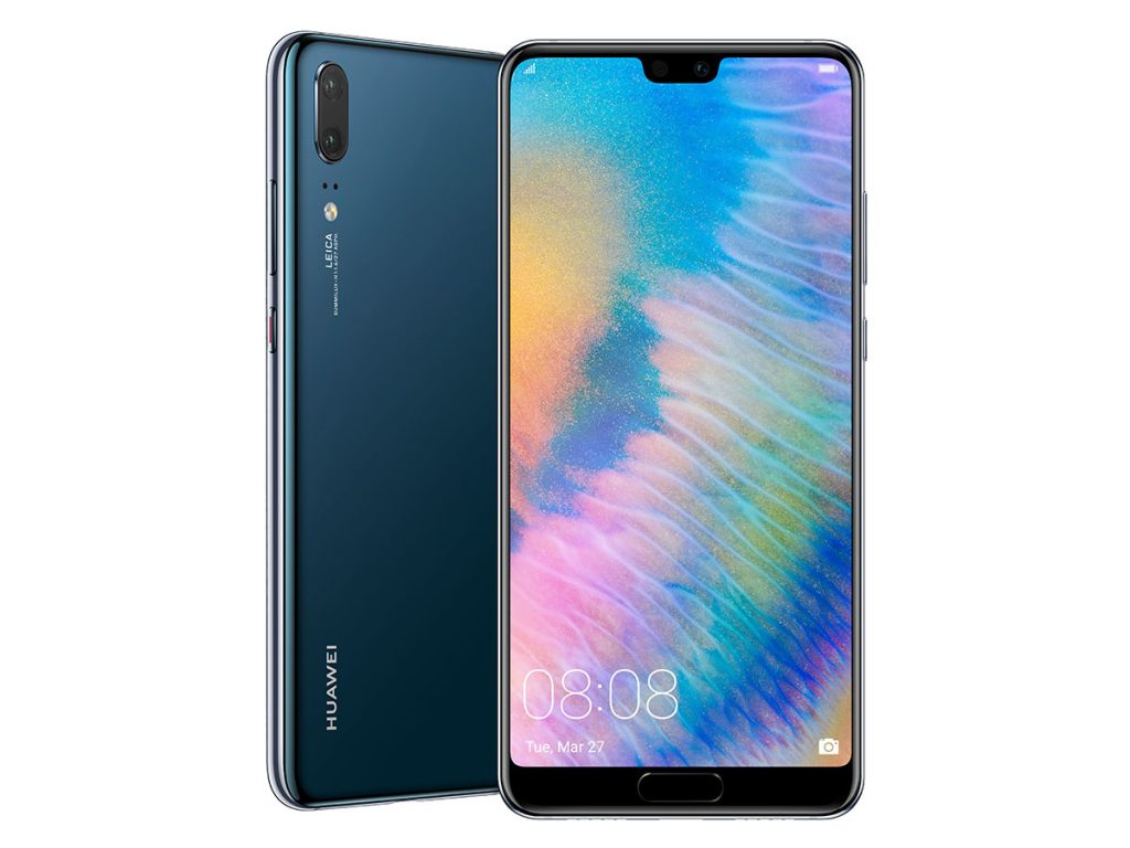 descarca wallpaper razer phone, huawei p20 si xiaomi mi mix 2s