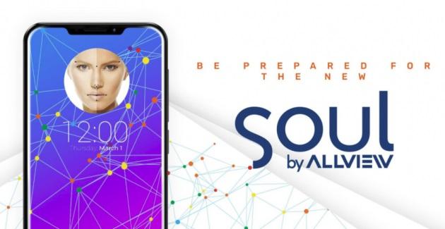 allview x5 soul pro