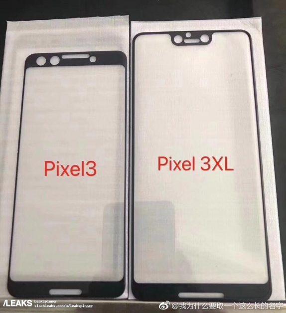 google pixel 3 xl si pixel 3