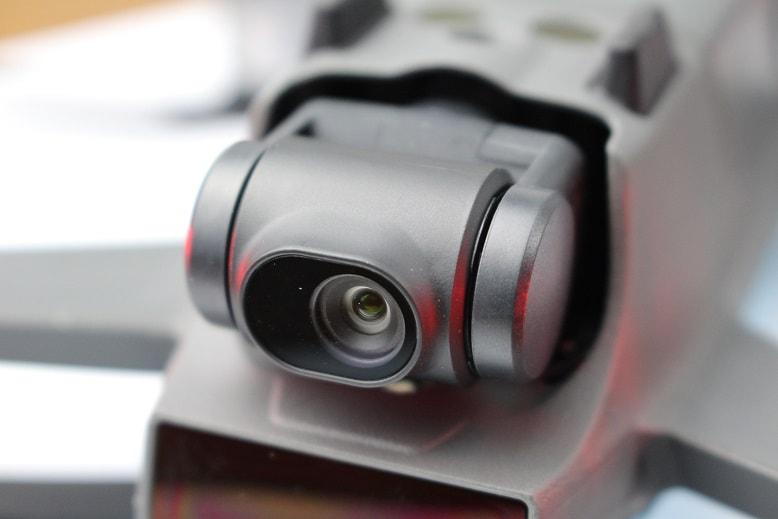 accesorii drone pit stop pentru dronele dji spark