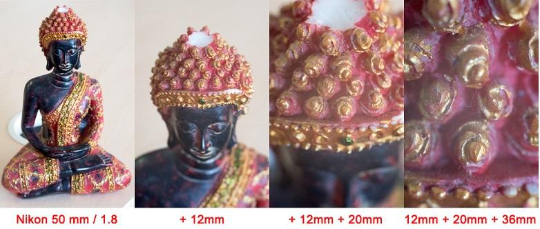cum putem realiza ieftin fotografii de tip macro?
