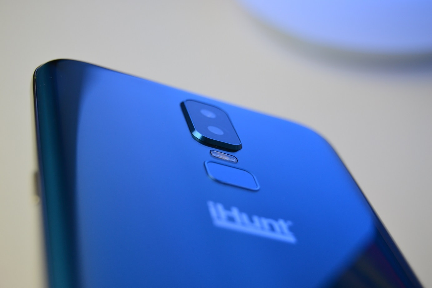 ihunt s9 pro alien absolut superb! review design si display