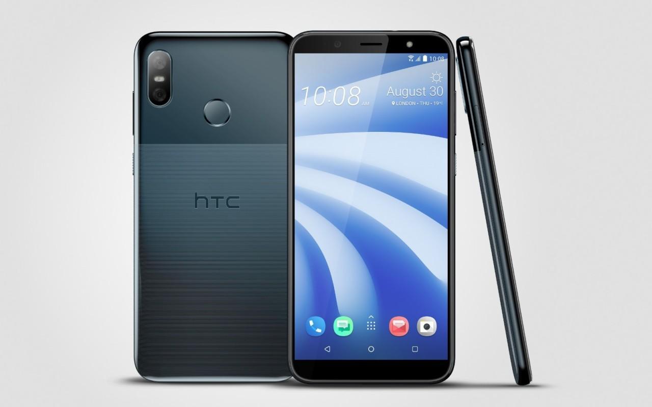 HTC U12 Life htc u12 life ifa berlin 2018