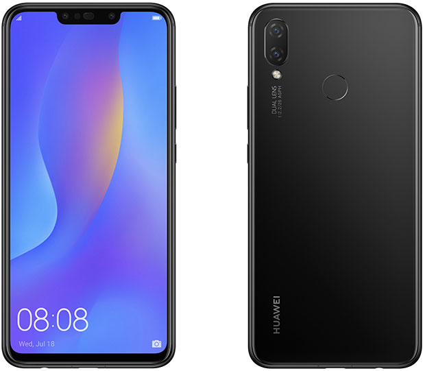 huawei p smart plus